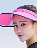 Women 's Summer Sunscreen Beach Mountain Biking Baseball Hat Sports Empty Cap