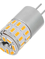 G4 LED à Double Broches T 48 SMD 3014 200-300 lm Blanc Chaud Blanc Froid V 1 pièce