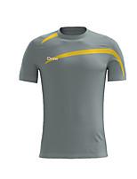 Soccer T-shirt Comfortable Summer Classic Polyester Football/Soccer