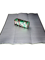 Picnic Pad Heat Insulation Moistureproof/Moisture Permeability Camping Traveling Outdoor Indoor Aluminium Foil