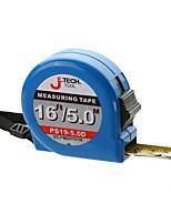 Jieke 5.0M British Standard Tape Measuring 25MM Wide 5 Meters