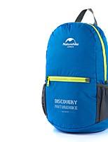 15 L sac à dos Compact Multifonctionnel Bleu