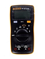 Fluke Pocket Digital Multimeter F-107