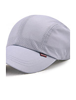 Unisex Men/Women's Cotton Baseball Cap Sun Hat Outdoors Sports Casual  Summer Breathable All Seasons Pink/Grey/Blue/Green