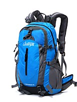 40 L Hiking & Backpacking Pack Backpack Multifunctional