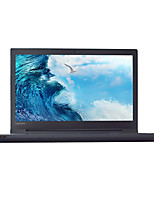 Lenovo Notebook 15.6 polegadas Intel i5 Dual Core 4GB RAM 500GB disco rígido Windows 10 AMD R5 4GB