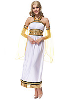Greece Princess Costumes Women Greek God Of Love Goddess Venus Queen Cleopatra Costume Greece Queen Costume for women