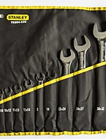 Stanley 10 Set Of Metric Double Open Fast Wrench Set /1 Set