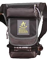 Sac à bandoulière pour Sport de détente Voyage Cyclisme/Vélo Course Jogging Sac de SportEtanche Vestimentaire Multifonctionnel