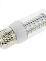 E26/E27 LED corn žárovky 36 SMD 5730 200-300 lm Chladná bílá AC 220-240 V 1 ks