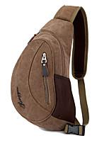10 L Sac à bandoulière Escalade Sport de détente Camping & Randonnée Etanche Résistant à la poussière Vestimentaire Multifonctionnel
