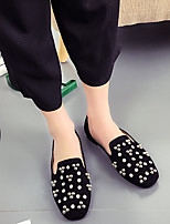 Women's Boots Summer Light Soles Silica Gel Casual Black