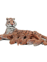 Action & Toy Figures Model & Building Toy Tiger Plastic