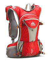 mochila para Fitness Deportes de ocio Ciclismo Carrera Correr Viaje Bolsas de DeporteImpermeable A prueba de lluvia Cremallera a prueba