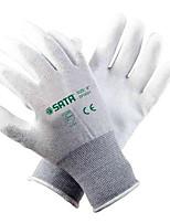 Перчатки sata 9 антистатические перчатки промышленные защитные перчатки / 1 пара