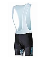 ILPALADINO Cyklokraťasy se šlemi Pánské Jezdit na kole Cyklistické šortkyProdyšné Rychleschnoucí Větruvzdorné Anatomický design Odolný