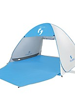 2 persons Single Automatic Tent One Room Camping TentBeach Traveling