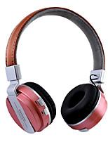 at-bt819 trådlös Bluetooth-hörlurar Hörlur Earbuds stereo handsfree headset med mikrofon mikrofon för iPhone Galaxy htc