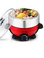 Kitchen Stainless steel Food Steamers