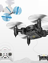Drone Global SH1 0.3MP Wifi Camera Foldable Mini FPV Drone 2.4G 4CH One Key Auto Returned Altitude Hold RC Quadcopter