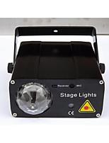 Luzes LED de Cenário Magic LED Light Ball Party Disco Club DJ Mostrar Lumiere LED Crystal Light Projetor Laser 150W - - -Estroboscópico