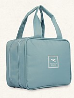 Luggage Organizer / Packing Organizer Toiletry Bag Cosmetic Bag Portable for Travel StorageBlue
