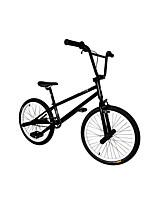 BMX велосипеды Велоспорт Others 20 дюймы Обычные Без амортизации Стальная рама Без амортизации Женская рама Моноблок Противозаносный PVC