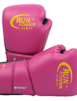 Boxing Gloves for Boxing Full-finger Gloves Protective Women