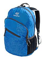 20 L sac à dos Escalade Sport de détente Camping & Randonnée Multifonctionnel
