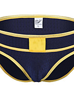 Men's Briefs  Underwear Cotton Polyester