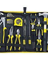 Halten 010108 Haus Handwerkzeug Set Oxford Tasche 24 Stück / 1 Satz