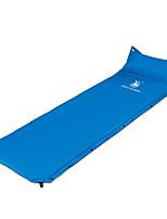 徽羚羊 Moistureproof/Moisture Permeability Camping Pad Blue Hiking Camping PVC