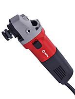 Ruiqi 4 Inch Angle Grinder 670W Grinding Machine 9917B