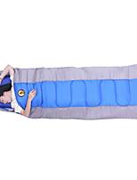 Sac de couchage Rectangulaire Simple -10 -5 5 Polyester75 Camping Extérieur Garder au chaud 自由之舟骆驼