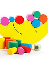 Конструкторы Игры с блоками Для получения подарка Конструкторы Круглый Цилиндрическая MOON 2-4 года 5-7 лет 8-13 лет Игрушки