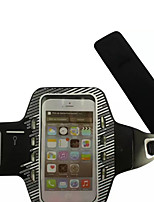 Sports Bag Armband Waterproof Rain-Proof Waterproof Zipper Wearable Phone/Iphone Multifunctional Running BagIphone 6/IPhone 6S/IPhone 7