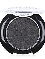 19 Colors Shimmer Eyeshadow Powder Makeup Bright Eye Shadow