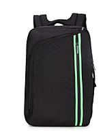 Dtbg d8410w sac à dos en plastique de 15,6 pouces imperméable à l'eau anti-vol de style commercial pvc