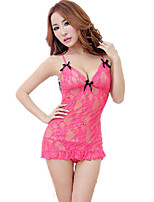 Women's Sexy Lace Flirting Temptation Lingerie Suits