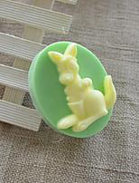 Molde Animal Para Bolo Para Chocolate para Candy Silicone Ano Novo Dia de Ação de Graças Anti-Aderente Ecológico Aniversário Férias