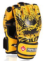 Boxing Gloves Boxing Bag Gloves Boxing Training Gloves for Boxing Muay Thai Fingerless GlovesKeep Warm Breathable Shockproof High