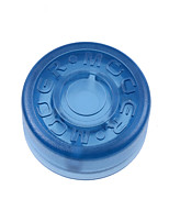 Mooer Candy Footswitch Topper Plastic Bumpers Footswitch Protector For Guitar Effect Pedal Blue