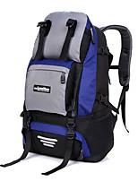40 L mochila Acampar e Caminhar Viajar Vestível Respirável Á Prova de Humidade