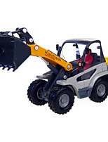 Toys Model & Building Toy Forklift Metal ABS Rubber