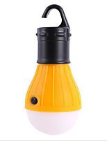 Lanternes & Lampes de tente LED Lumens 3 Mode LED Autre Intensité Réglable Transport FacileCamping/Randonnée/Spéléologie Usage quotidien