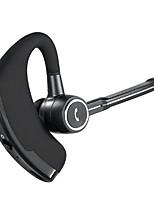 Soyto v8s trådløs mini bluetooth øretelefon intelligente forretningshovedtelefoner med mic sport bas headset til xiaomi huawei iphone