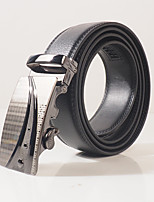 Men's Alloy Waist BeltVintage Party Work Casual Geometric