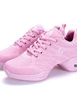 Sapatos de Dança() -Feminino-Não Personalizável-Moderna