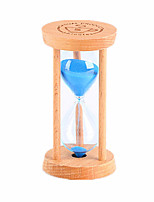 Toys For Boys Discovery Toys Hourglasses Cylindrical Wood