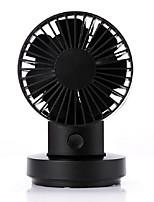 Новая голова покачала головой двойной hakaze вентилятор usb мини настольный вентилятор мини вентилятор мини портативные электрические